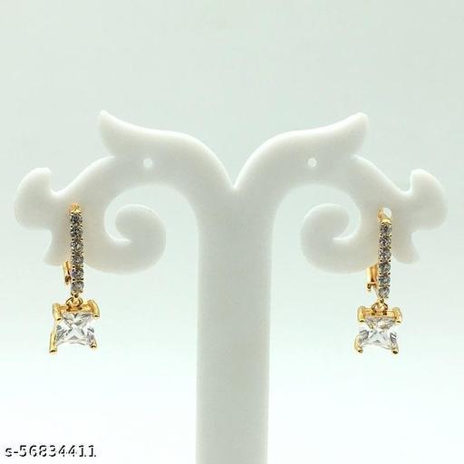 DAILY WEAR DIAMOND BALI earrings