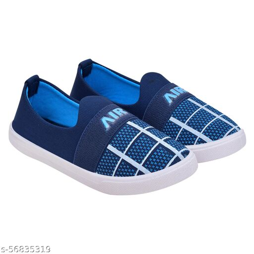 TATTOOZ Synthetic Leather Casual Dancing Sneakers Shoes for Women's and Girls