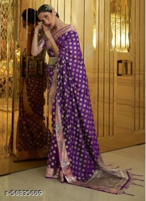 New Festive collection sarees for women