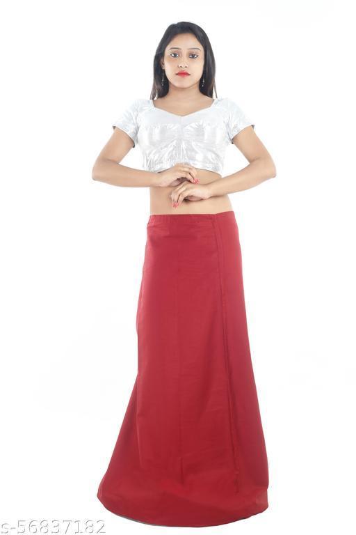 Favio Women's petticoat cotton