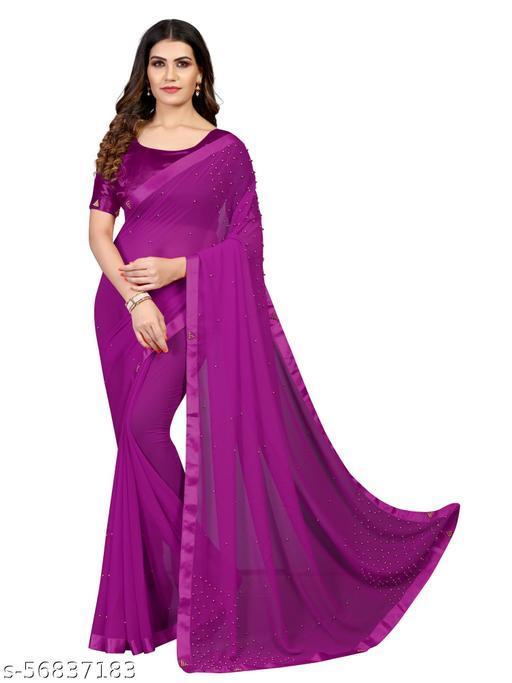 ARUSPI women Fancy sarees