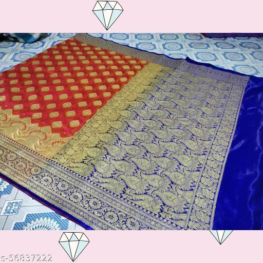 Banarasi Silk Saree Tanchhui (Wedding Party) SS