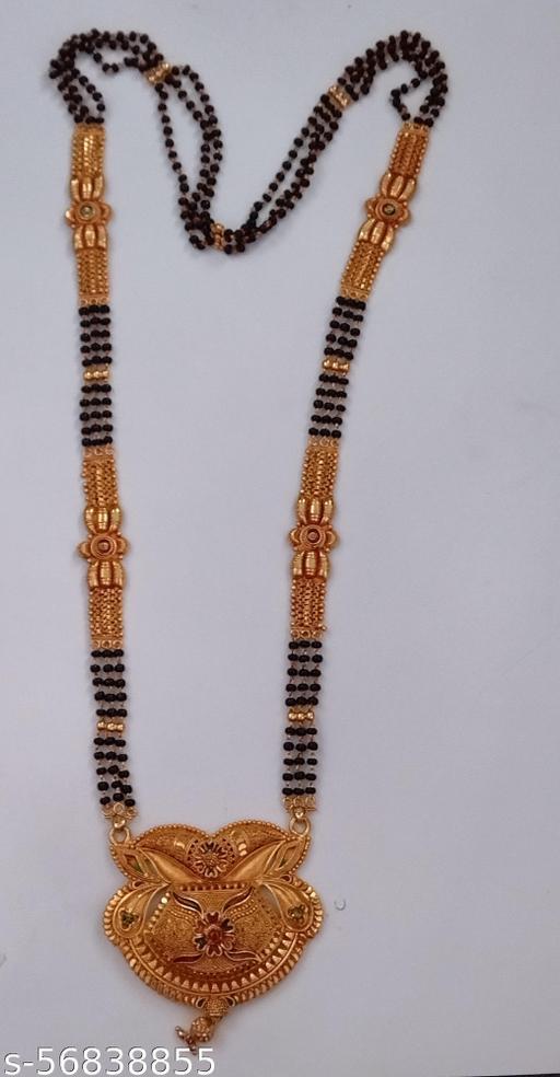High Gold Mangalsutra