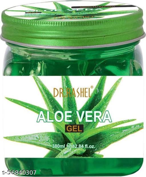 Dr.Rashel ALOE VERA GEL  (380 ml)