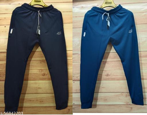Men sportz Track pants