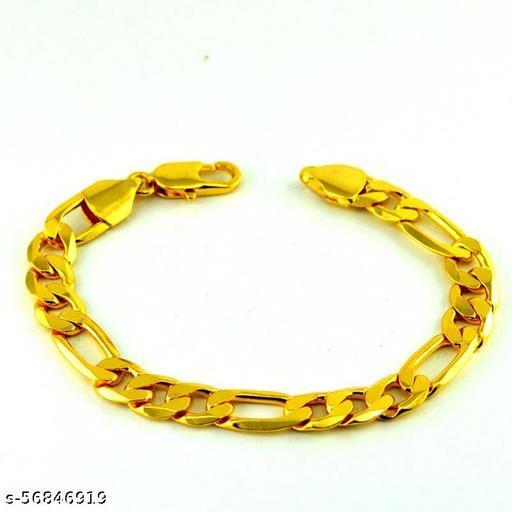 gold platted bracelet| Gift item