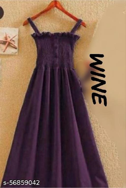 Shifa Creation Consiee Dress