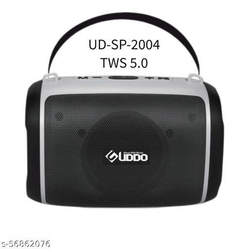 UDDO UD-SP-2004 BLUETOOTH SPEAKER