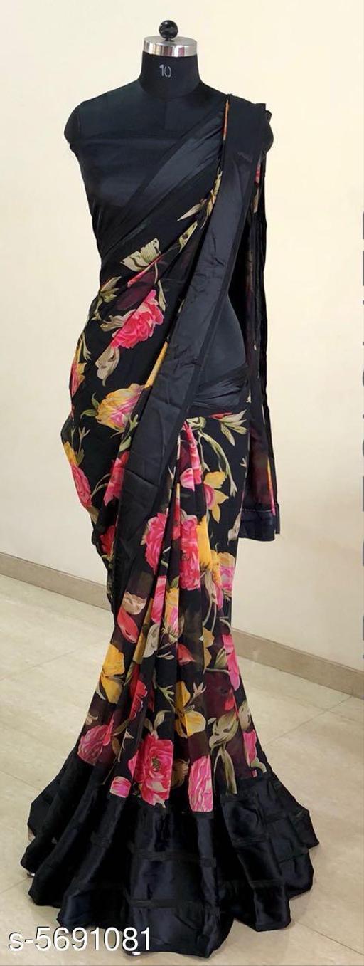 Sia Trendy Women's Sarees