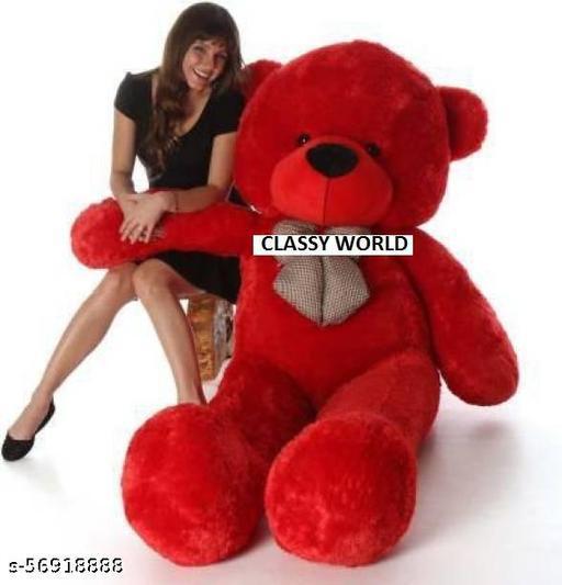 Trendy Toys 3 Feet Very Soft Lovable//Spongy Huggable Cute Teddy Bear for /Birthday Gift/Boy/Girl/Valentine/Anniversary
