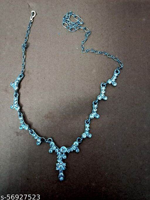 Stylish Silver Jewellery for Women