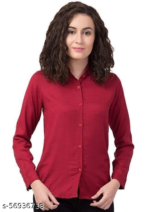Syolo Women Casual Shirt