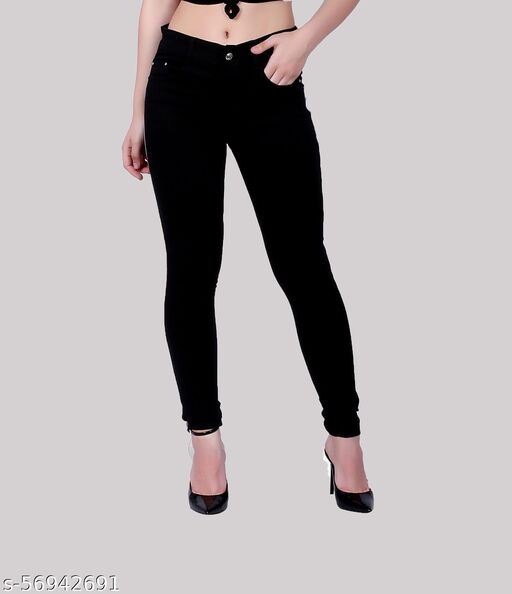 Trending Women Jeans
