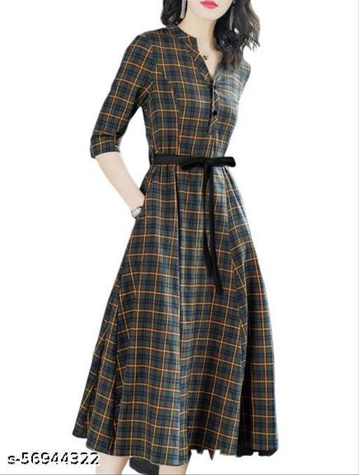LEEV WESTERN  Dresses