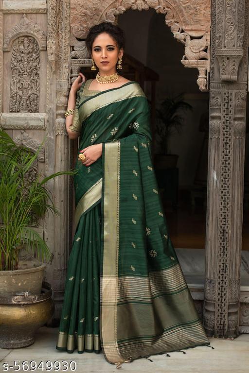 ETHNUS-BUNSI- silk-weaving-saree