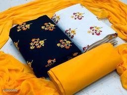 Sana Pretty Women's Suits & Dress Materials