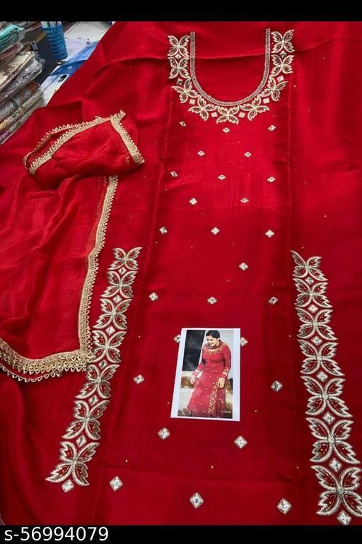 Kamal Salwar Suits & Dress Materials