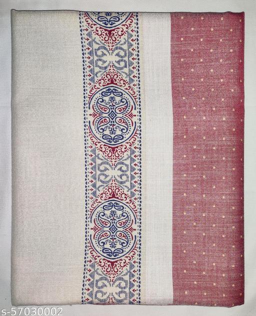 Vastraalaya's Cotton blend Unstitched fabric material piece