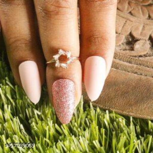 Exclusive Nail Rings