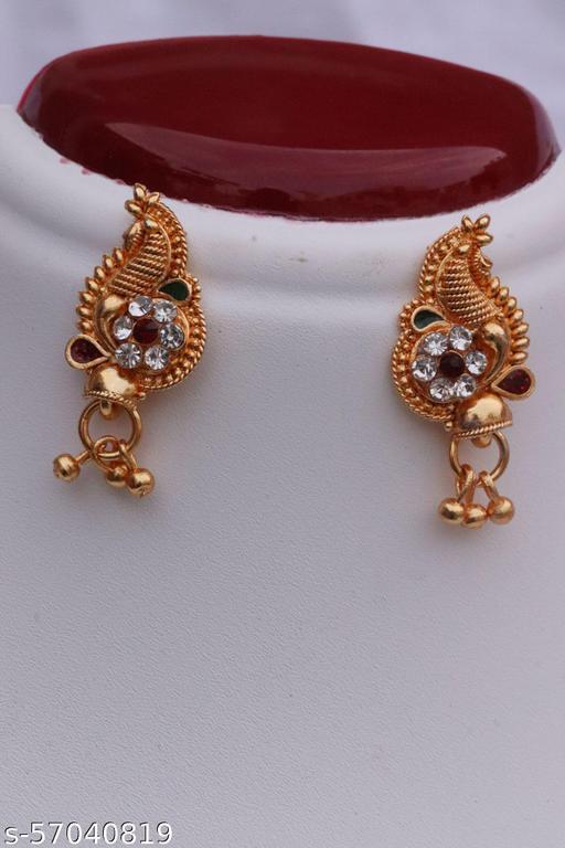 New Fancy Jumkha Earrings For Girls And Women