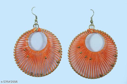 stylish designer fashionable earrings for women and girls