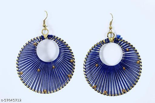 stylish designer fashionable iconic earings for girls and women