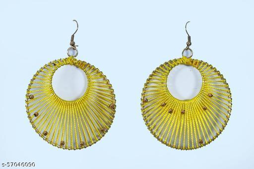 designer fashionable iconic & stylish earrings for women and girls