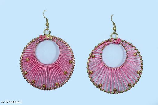 stylish fashionable  iconic designer earrings for women and girls