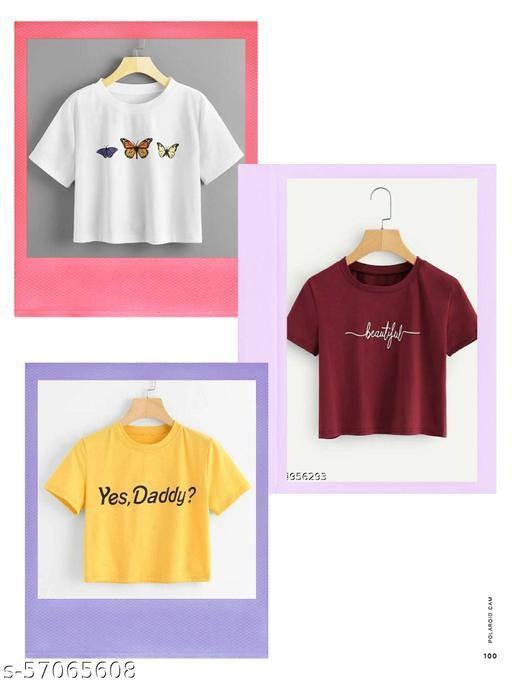 Pretty Designer Women Tops & Tunics