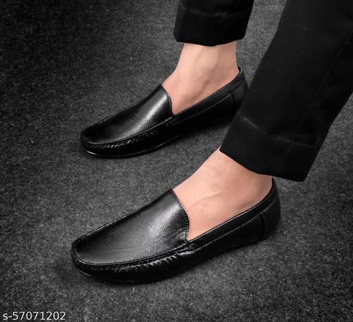 Alcome Menn's loafers