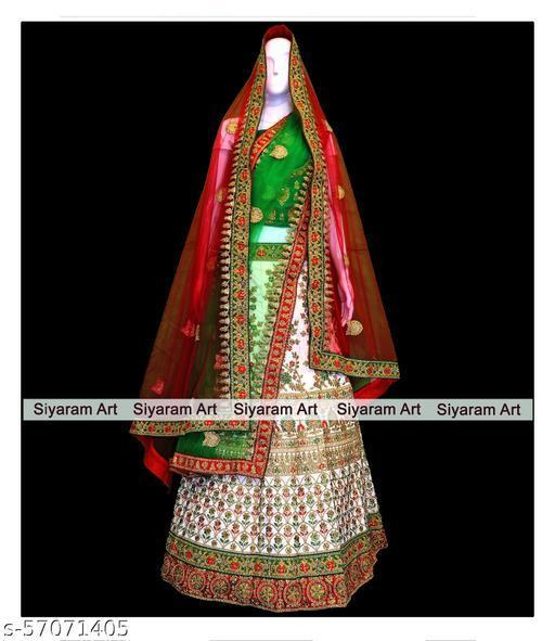 Aishani Voguish Women Lehenga