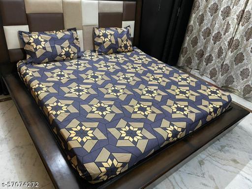 Fashionable Bedsheets