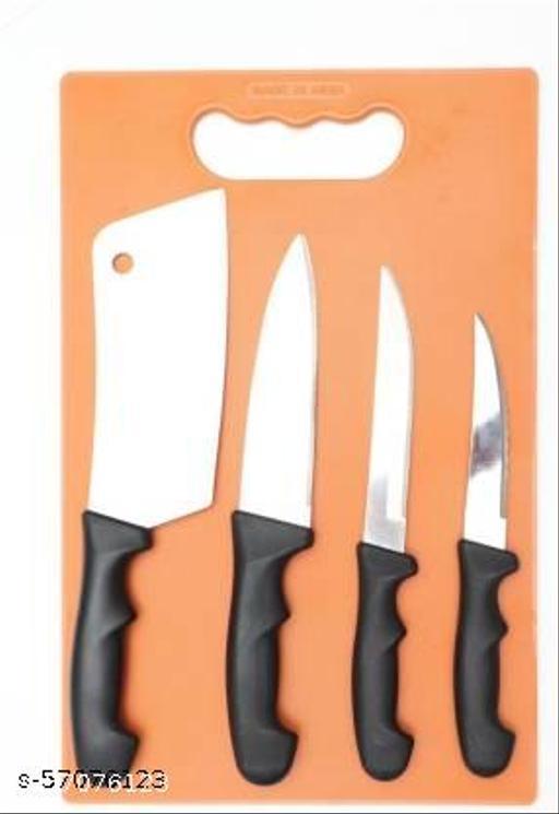 Fancy Kitchen Knives & Knife Sets