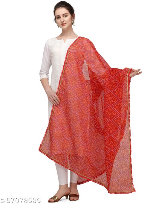 Deetya Fashion This Dupatta Is Sure Kept You Highlighted In Some Weeding, pooja And All Functions