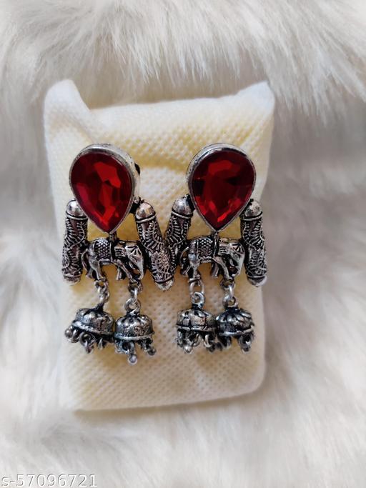 Oxide Earrings