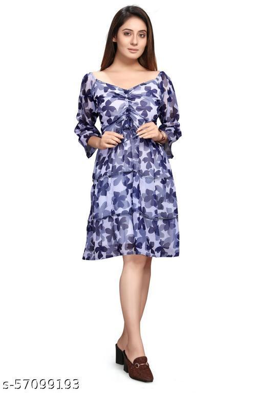 fabulous women modern dress