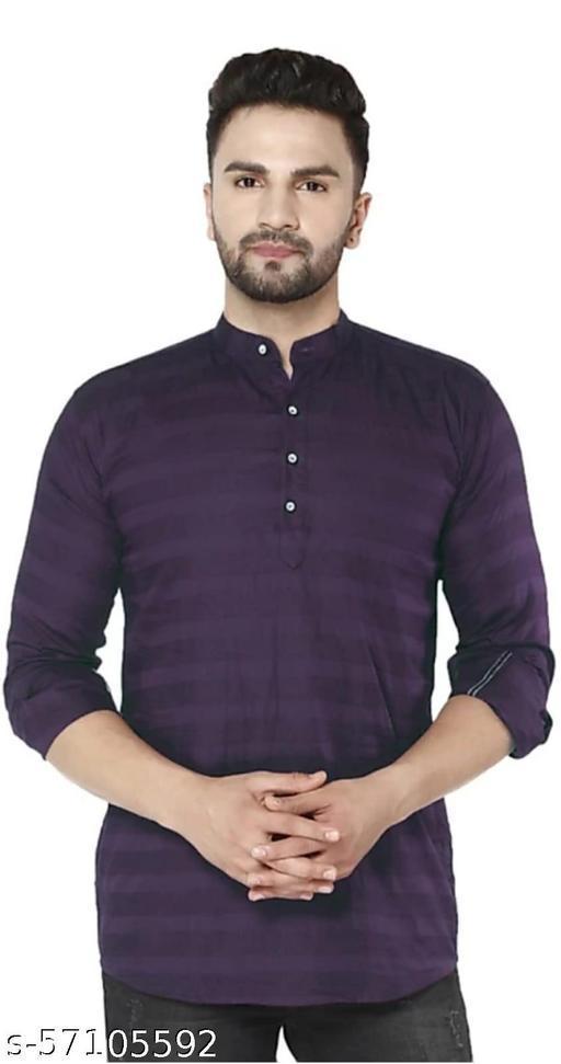 Kurta type Shirt