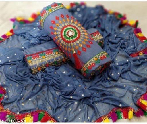 FashionArt Fabulous Salwar Suits & Dress Materials