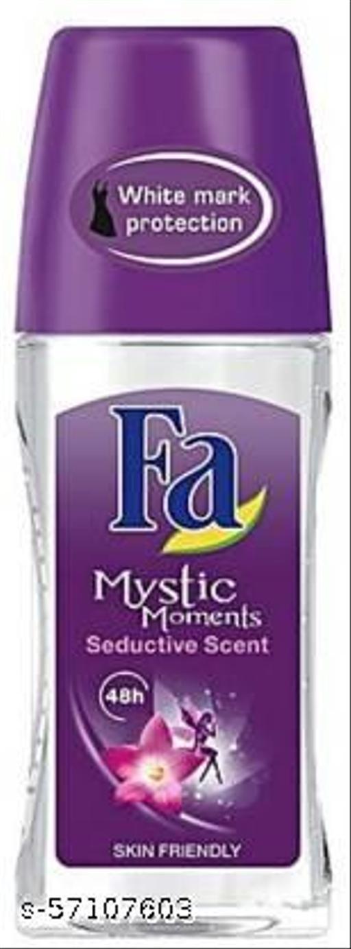 FA Mystic Moments Deodorant Roll-on For Women (50 ml)