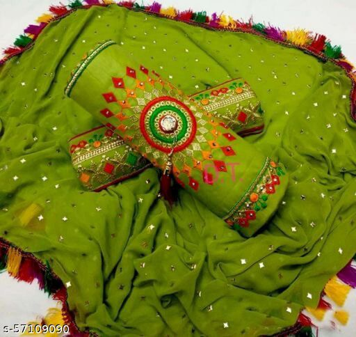 Het Enterprise Fabulous Salwar Suits & Dress Materials