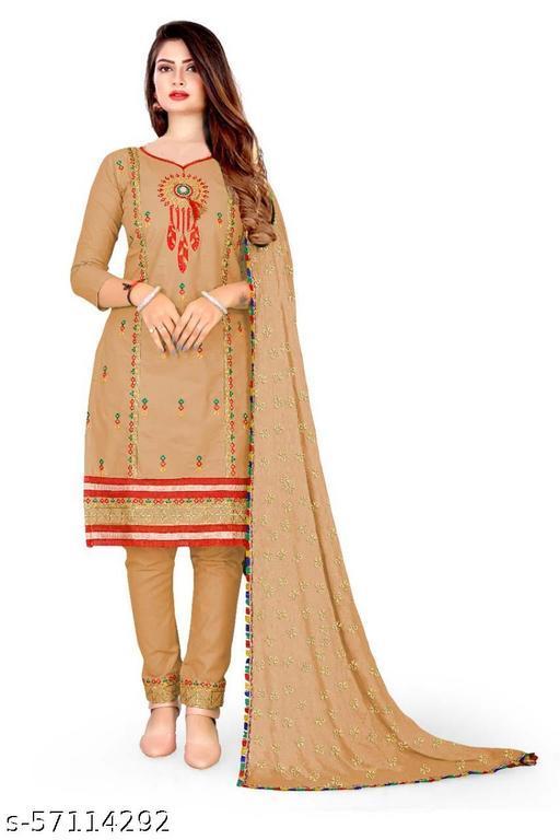 Libazart Fabulous Salwar Suits & Dress Materials