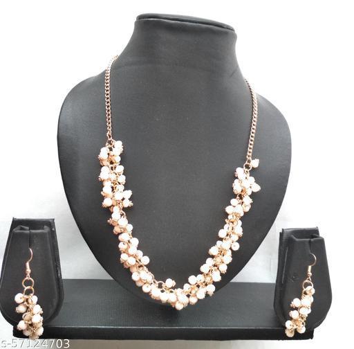 Shona beautiful glass beads neckleces