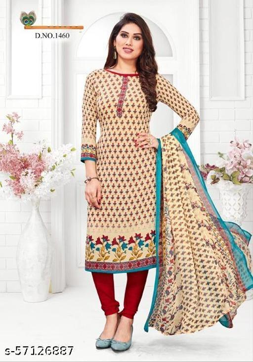 Adrika Superior Salwar Suits & Dress Materials