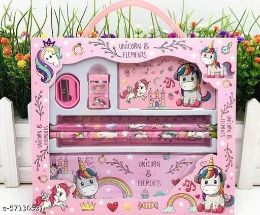 Unicorn stationary set