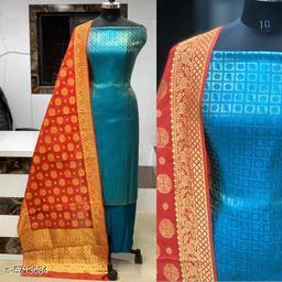 Trendy Women's Suits & Dress Material