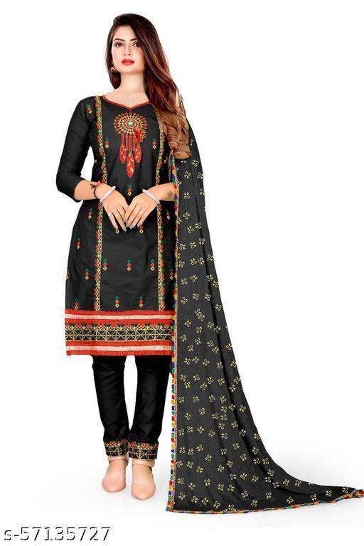 Murlidhar Creation  Salwar Suits & Dress Materials