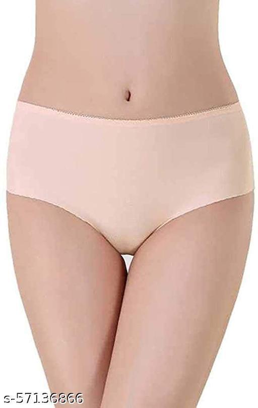 Women Bikini Black Panty