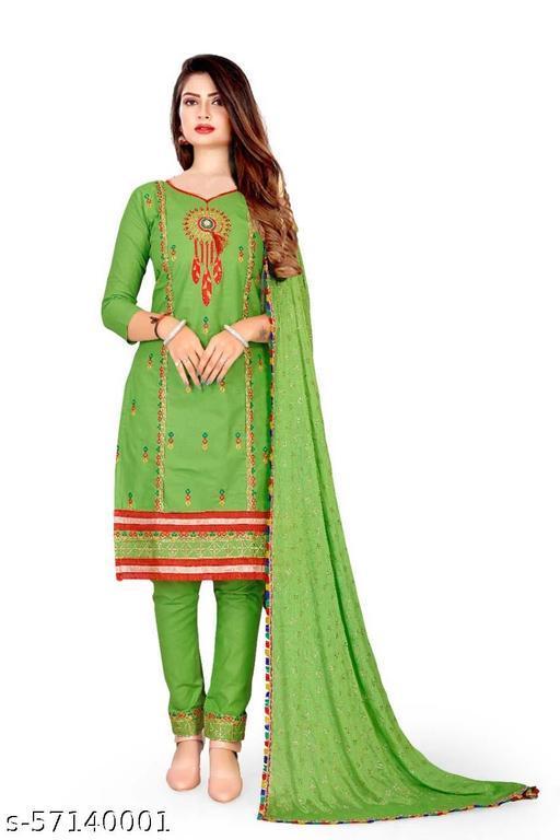 Radhe Creation  Salwar Suits & Dress Materials