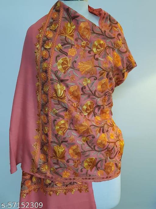 Women Fashion  Shawls