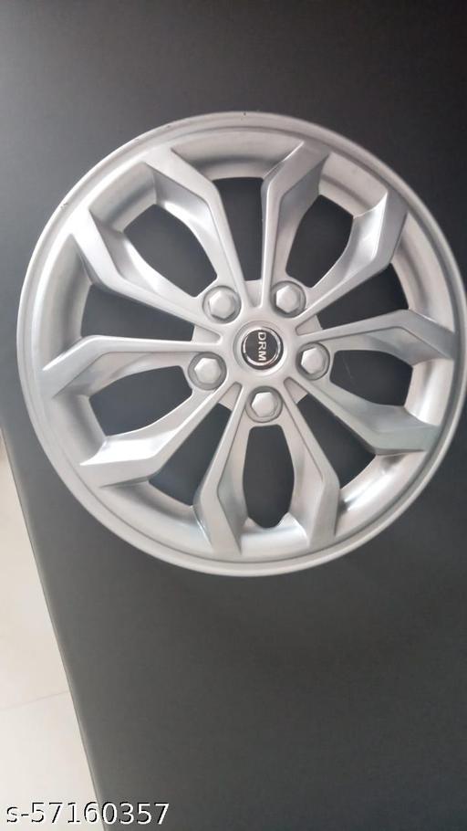 Latest Car Tyre alloys